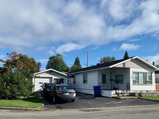 Mobile home for sale in Sept-Îles, Côte-Nord, 62, Rue des Bouleaux, 20886876 - Centris.ca