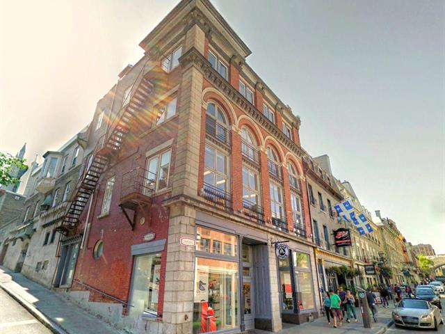 Condo / Appartement à louer à Québec (La Cité-Limoilou), Capitale-Nationale, 24, Rue  Saint-Stanislas, app. B, 21061328 - Centris.ca