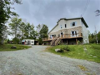 Maison à vendre à Rouyn-Noranda, Abitibi-Témiscamingue, 4810, Rang  Lavigne, 12740330 - Centris.ca