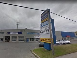Commercial building for sale in Québec (Les Rivières), Capitale-Nationale, 2205, boulevard  Wilfrid-Hamel, 22241219 - Centris.ca