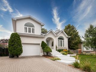 House for sale in Brossard, Montérégie, 2875, Rue  Baker, 25247330 - Centris.ca