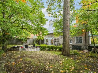 Maison à vendre à Westmount, Montréal (Île), 21, Surrey Gdns, 21155834 - Centris.ca
