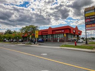 Local commercial à vendre à Montréal (Pierrefonds-Roxboro), Montréal (Île), 13910, boulevard de Pierrefonds, 20490293 - Centris.ca