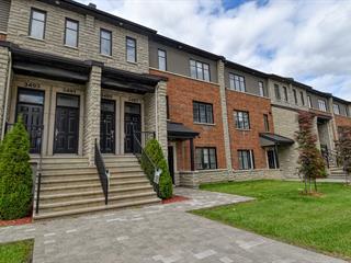 Condo à vendre à Laval (Chomedey), Laval, 3487, boulevard  Saint-Elzear Ouest, 17859340 - Centris.ca