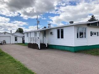 Mobile home for sale in Saint-Prime, Saguenay/Lac-Saint-Jean, 665, Rue  Lapierre, 20202745 - Centris.ca