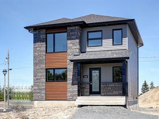 Maison à vendre à Lévis (Desjardins), Chaudière-Appalaches, 3665, Rue  Marie-Carrier, 21650118 - Centris.ca