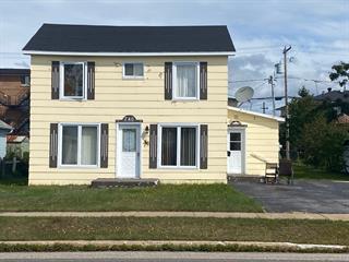 Maison à vendre à Sept-Îles, Côte-Nord, 740, Avenue  Cartier, 21438681 - Centris.ca