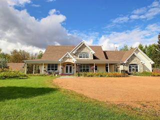 Maison à vendre à La Corne, Abitibi-Témiscamingue, 583, Route  111, 14470046 - Centris.ca