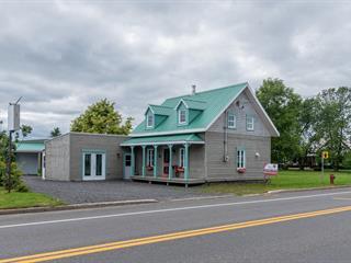 Maison à vendre à Saint-Flavien, Chaudière-Appalaches, 146, Rue  Principale, 16948217 - Centris.ca