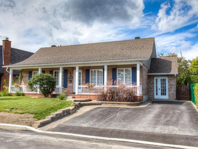 House for sale in Laval (Sainte-Rose), Laval, 2735, Rue des Albatros, 25405671 - Centris.ca