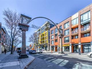 Condo à vendre à Montréal (Rosemont/La Petite-Patrie), Montréal (Île), 7160, boulevard  Saint-Laurent, app. 208, 28979249 - Centris.ca