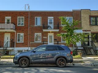 Duplex à vendre à Montréal (Mercier/Hochelaga-Maisonneuve), Montréal (Île), 3192 - 3194, Rue  De Cadillac, 23275926 - Centris.ca