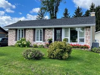 House for sale in New Richmond, Gaspésie/Îles-de-la-Madeleine, 110, Rue  De Lesseps, 19450231 - Centris.ca