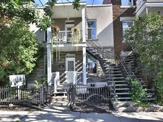 Duplex à vendre à Montréal (Mercier/Hochelaga-Maisonneuve), Montréal (Île), 2555 - 2553, Avenue  Desjardins, 28457374 - Centris.ca