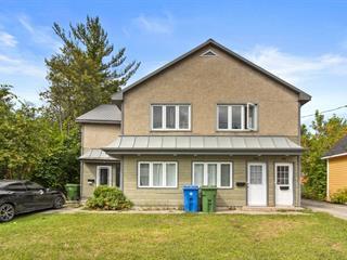 Triplex for sale in Saint-Eustache, Laurentides, 96 - 100, Rue  Saint-Louis, 21770059 - Centris.ca