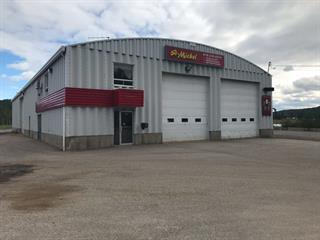 Bâtisse industrielle à vendre à Sacré-Coeur, Côte-Nord, 152, Rue  Gagné, 23227489 - Centris.ca