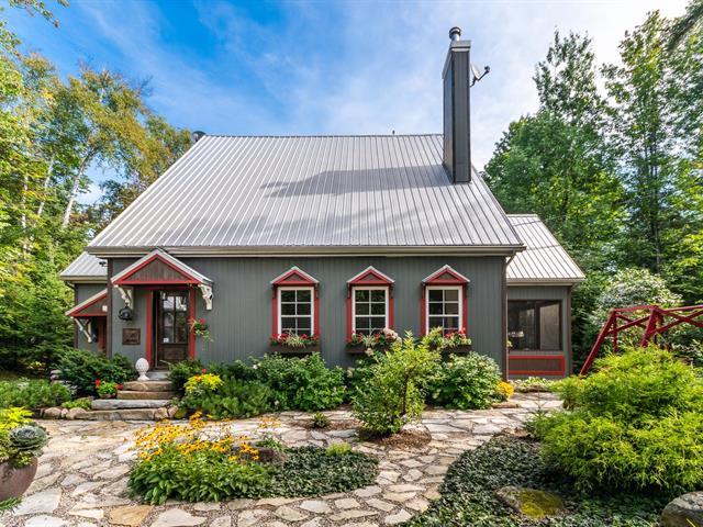 Maison à vendre à Sainte-Anne-des-Lacs, Laurentides, 5, Chemin des Marguerites, 23327653 - Centris.ca