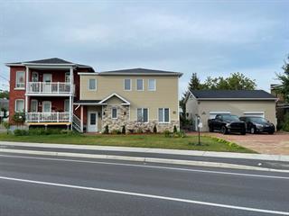 Triplex for sale in Drummondville, Centre-du-Québec, 2943 - 2947, boulevard  Saint-Joseph, 20411827 - Centris.ca