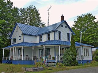 House for sale in Brownsburg-Chatham, Laurentides, 520, Rue des Érables, 15080711 - Centris.ca