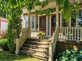 Duplex for sale in La Prairie, Montérégie, 136 - 138, Rue  Saint-Laurent, 14686908 - Centris.ca