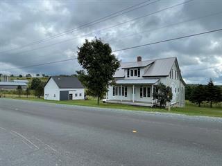 Maison à vendre à Wotton, Estrie, 56, Route  216, 25431408 - Centris.ca