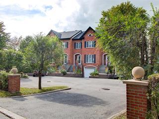 Condominium house for sale in Sainte-Anne-de-Bellevue, Montréal (Island), 2A, Rue  Grier, 24637007 - Centris.ca