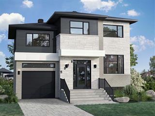 Maison à vendre à Brossard, Montérégie, 5528, Rue  Aline, 25366378 - Centris.ca