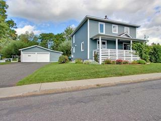Maison à vendre à Saint-Anselme, Chaudière-Appalaches, 289, Rue  Principale, 21136296 - Centris.ca