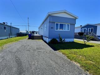 Mobile home for sale in Sept-Îles, Côte-Nord, 11, Rue des Cormorans, 15634369 - Centris.ca