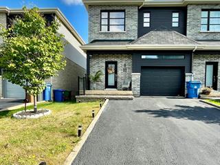 Maison à vendre à Brossard, Montérégie, 4540, Rue  Bosco, 13362230 - Centris.ca