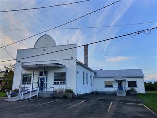 Bâtisse commerciale à vendre à Saint-Siméon (Gaspésie/Îles-de-la-Madeleine), Gaspésie/Îles-de-la-Madeleine, 111, Avenue de l'Église, 10537687 - Centris.ca