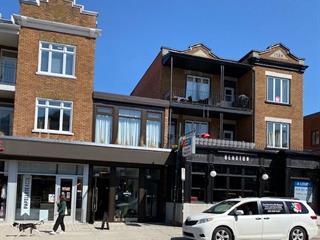 Local commercial à louer à Québec (La Cité-Limoilou), Capitale-Nationale, 1173, Avenue  Cartier, 14594157 - Centris.ca