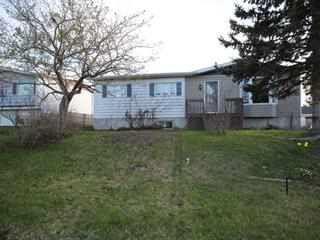 House for sale in Sainte-Anne-des-Monts, Gaspésie/Îles-de-la-Madeleine, 30, Rue du Sieur-des-Monts, 28031573 - Centris.ca