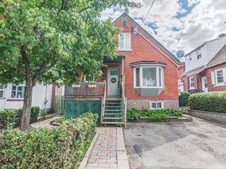 Maison à vendre à Montréal (Lachine), Montréal (Île), 1355, Rue  Sherbrooke, 19988711 - Centris.ca