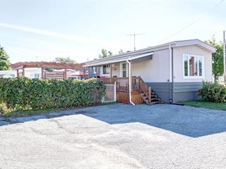 Mobile home for sale in Château-Richer, Capitale-Nationale, 13, Rue  Bouchard, 17982103 - Centris.ca