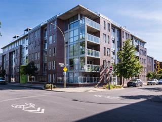 Condo à vendre à Montréal (Mercier/Hochelaga-Maisonneuve), Montréal (Île), 4260, Rue de Rouen, app. 511, 28182316 - Centris.ca