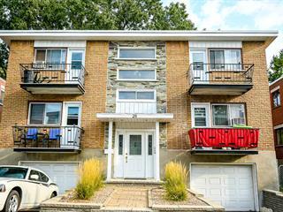 Quadruplex à vendre à Laval (Laval-des-Rapides), Laval, 28, Rue de Medoc, 25649963 - Centris.ca