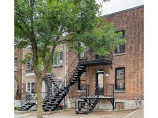 Duplex for sale in Montréal (Le Sud-Ouest), Montréal (Island), 6287 - 6289, Rue  Mazarin, 20039388 - Centris.ca
