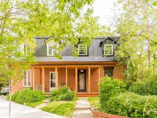 Maison à vendre à Montréal (Le Sud-Ouest), Montréal (Île), 631, Rue de Liverpool, 25063693 - Centris.ca