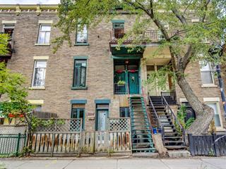 Triplex à vendre à Montréal (Le Plateau-Mont-Royal), Montréal (Île), 4435 - 4439, Avenue  Henri-Julien, 17395303 - Centris.ca