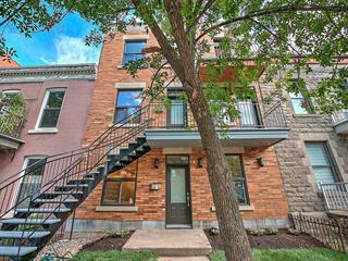 Condo / Appartement à louer à Montréal (Le Plateau-Mont-Royal), Montréal (Île), 5843, Rue  Saint-Urbain, 28309033 - Centris.ca