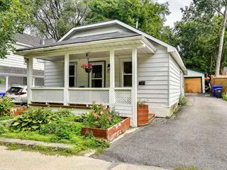House for sale in Gatineau (Gatineau), Outaouais, 5, Rue  Moreau, 23383367 - Centris.ca