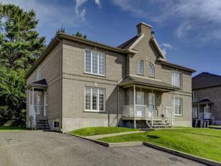 Quadruplex for sale in Lévis (Les Chutes-de-la-Chaudière-Est), Chaudière-Appalaches, 177 - 183, Rue du Bassin, 28454600 - Centris.ca