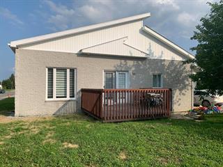 House for sale in Normétal, Abitibi-Témiscamingue, 33, Avenue du Docteur-Bigué, 11010223 - Centris.ca