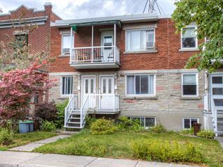 Duplex à vendre à Montréal (Mercier/Hochelaga-Maisonneuve), Montréal (Île), 395 - 397, Avenue  Lebrun, 27183538 - Centris.ca