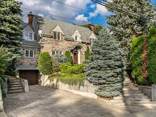 House for sale in Montréal-Ouest, Montréal (Island), 151, Avenue  Brock Sud, 14269391 - Centris.ca