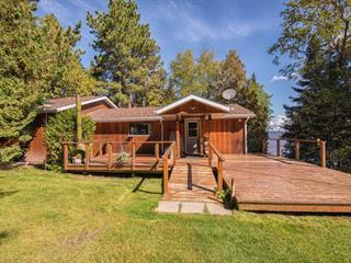 House for sale in Preissac, Abitibi-Témiscamingue, 19, Chemin  Doré, 13839978 - Centris.ca