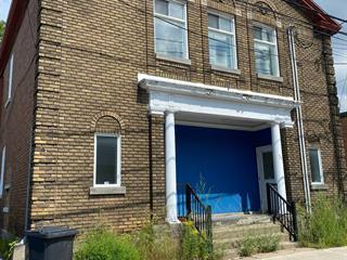 Quadruplex for sale in Joliette, Lanaudière, 56, Rue  Lajoie Nord, 21290516 - Centris.ca