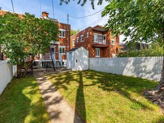 Duplex à vendre à Montréal (Le Sud-Ouest), Montréal (Île), 2940 - 2942, Rue  Raudot, 24345219 - Centris.ca