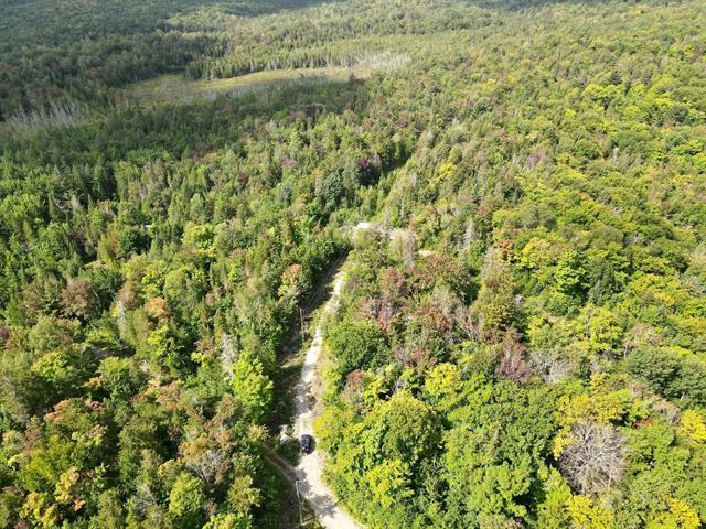Terre à vendre à Chertsey, Lanaudière, 7e Rang Ouest, 20771568 - Centris.ca